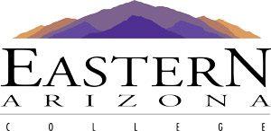 Map Of Eastern Arizona.Eastern Arizona College